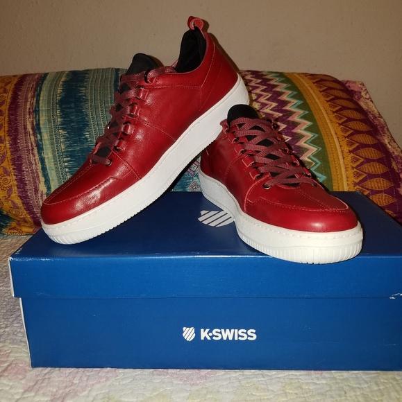 K Swiss Classico Sport Shoes | Poshmark